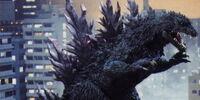 Female Godzilla