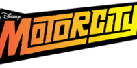 Motorcity (TV series)