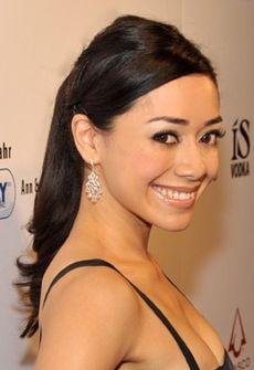 Cast Aimee Garcia