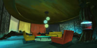 Skylark Motel/Gallery