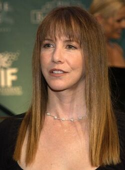 Cast Laraine Newman