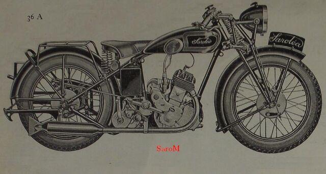 Datei:Sarolea 350ccm 36 A 1936.JPG