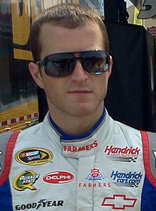 File:Kasey Kahne at Charlotte Motor Speedway in 2012 (cropped).jpg