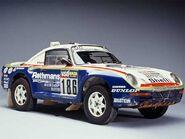 959 rally car porsche photo