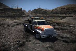 Atlas teamster