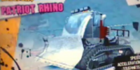 Patriot Rhino