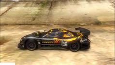 Supercar main