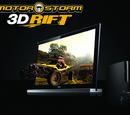 MotorStorm: 3D Rift