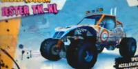 Jester TK-XL