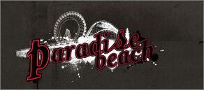 Paradisebeach logo