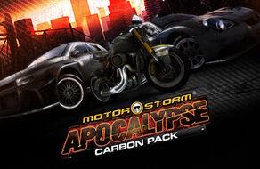 Carbon pack