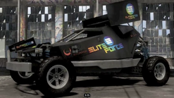 Elite for ce buggy