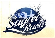 Sugarrush logo