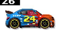 Berliner Race Car