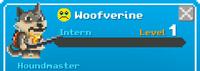 Woofverine
