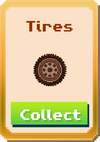 Bad Lad - Tires