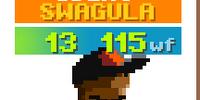 Count SWAGULA