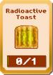 Uranium Conquest - Radioactive Toast