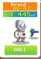 Droid AG-47