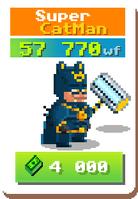 Super CatMan
