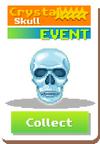 Pollos Banditos - Crystal Skull