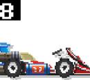 Butterfly Kart
