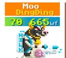 Moo DingDing