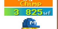 Pimp Chimp