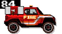 Devorok Fire Truck
