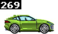 Legran V12 Camo