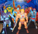 Masters of the Universe Classics Wiki