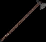 Poleaxe (Mount&Blade)