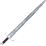 Short Arming Sword (Mount&Blade)