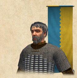Yuri Boryatinksky
