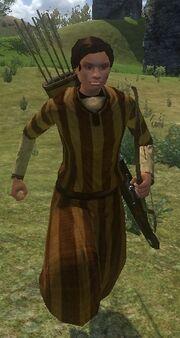 PC Sarranid Archer