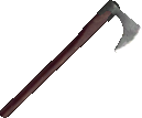 One Handed War Axe (Mount&Blade) itm one handed war axe a