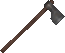 Hatchet (Mount&Blade)