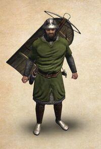 Rhodok Sharpshooter