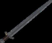 Arming Sword (Warband) itm sword medieval c