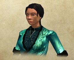LadyMahraz