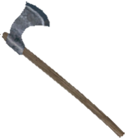 Light Throwing Axes (Warband)