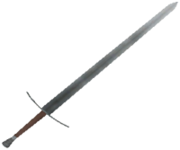 Sword of War (Warband)
