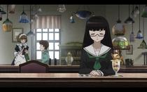 Chiaki ~ Non-Aggression Pact