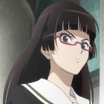 Chiaki ~ Notices Marika