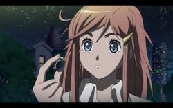 Marika ~ Bentenmaru Ring
