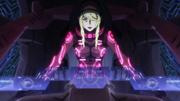 Scarlett Cypher - Flawen Diver