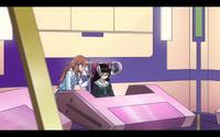 Chiaki-Marika ~ Eavesdropping