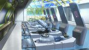 Yacht Club Simulator Dome