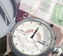 Bentenmaru Pocket Watch