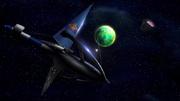 Nebula Cup - Space Station